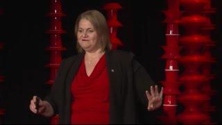 Computer Science for All | Ruthe Farmer | TEDxBeaconStreet