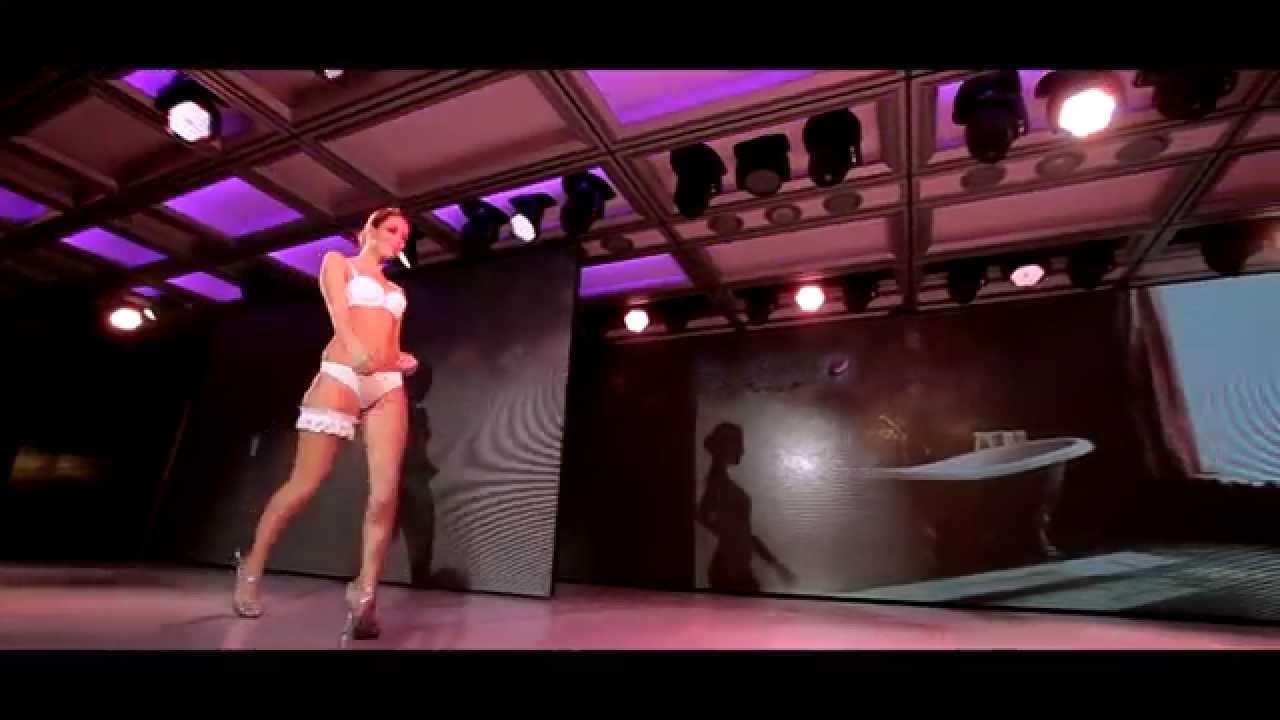 Nic Club Alice 1302 (розовый), домашняя одежда опт - YouTube