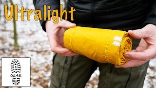"Ultralight-Gear: Isomatte ""NeoAir XLite"" von Therm-A-Rest"