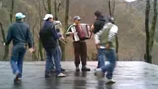 Volturara Irpina - Pasquetta 09 - Tarantella e Salto Dalla Baracca