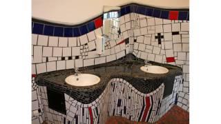 Hundertwasser Lsquo S Bahnhof Ulzen A Different Form Of Architecture Homesthetics Inspiring Ideas Fo