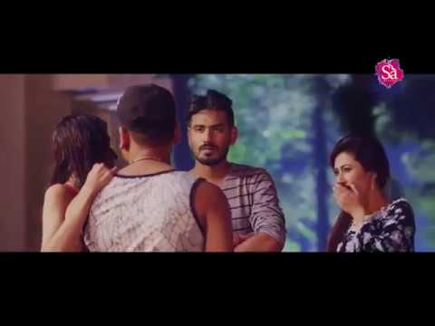 Aaja Soniya  Full Video  Parmish Verma feat Mankirat Singh Desi Crew   New  Punjabi  Songs   2017