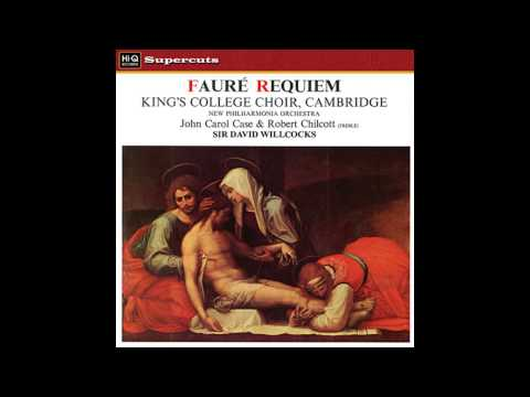 Gabriel Fauré - Requiem in D minor, Op. 48 (complete)