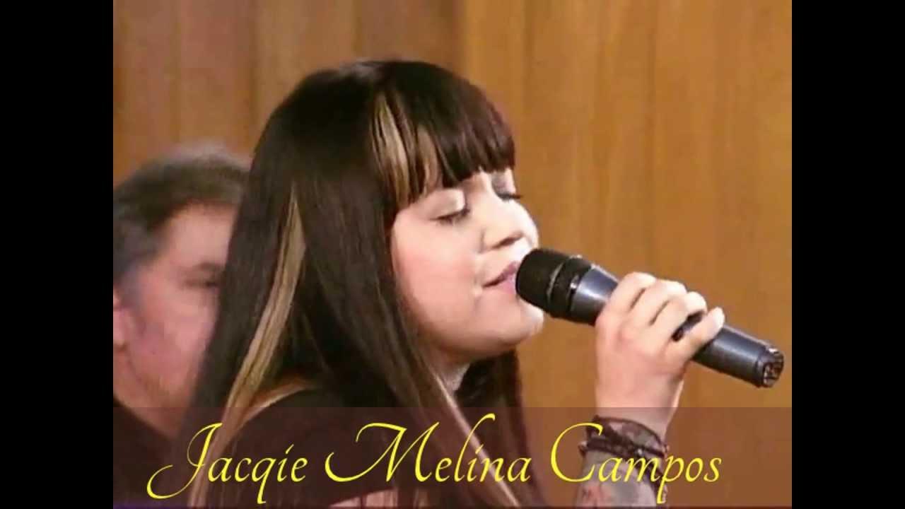 Jacqui Marin Jacqie melina campos - youtube