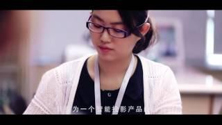 窝窝头 wowoto Android led projector X6 (www.iwowoto.com)