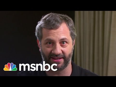 Judd Apatow On Cosby: 'Betrayal Of Our Community'  | msnbc