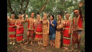 Download lagu Galeri Borneo Menari MP3
