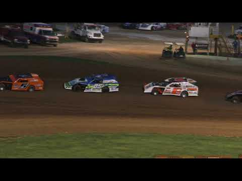 9 1 18 Modified Heat #2 Lincoln Park Speedway