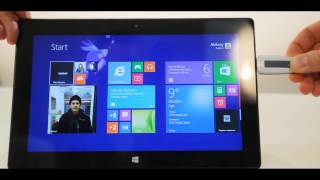 Microsoft 8 - преимущества новой системы