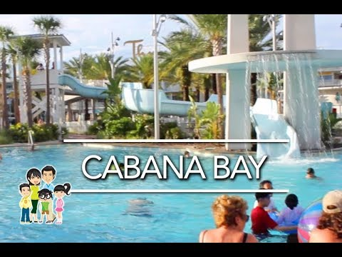 hotel-review:-cabana-bay-beach-resort-by-day