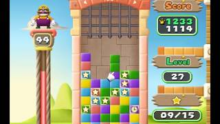 Mario Party 6: Block Star - 41 Levels (Non-TAS)