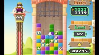 Mario Party 6: Block Star - 41 Levels (Non-TAS)