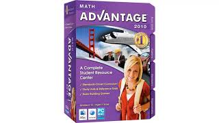 Math Advantage