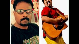 Jag changa Raghu dixit free Karaoke.