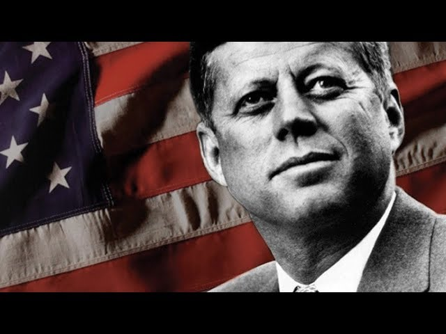 Dmitry Tsymbal - J.F. Kennedy Mix