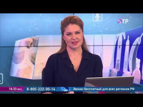 Михаил Климачев и Анна Семёнова рассказали в эфире канала ОТР о производстве слуховых аппаратов