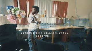 Baixar Goodbye Creative Chaos!