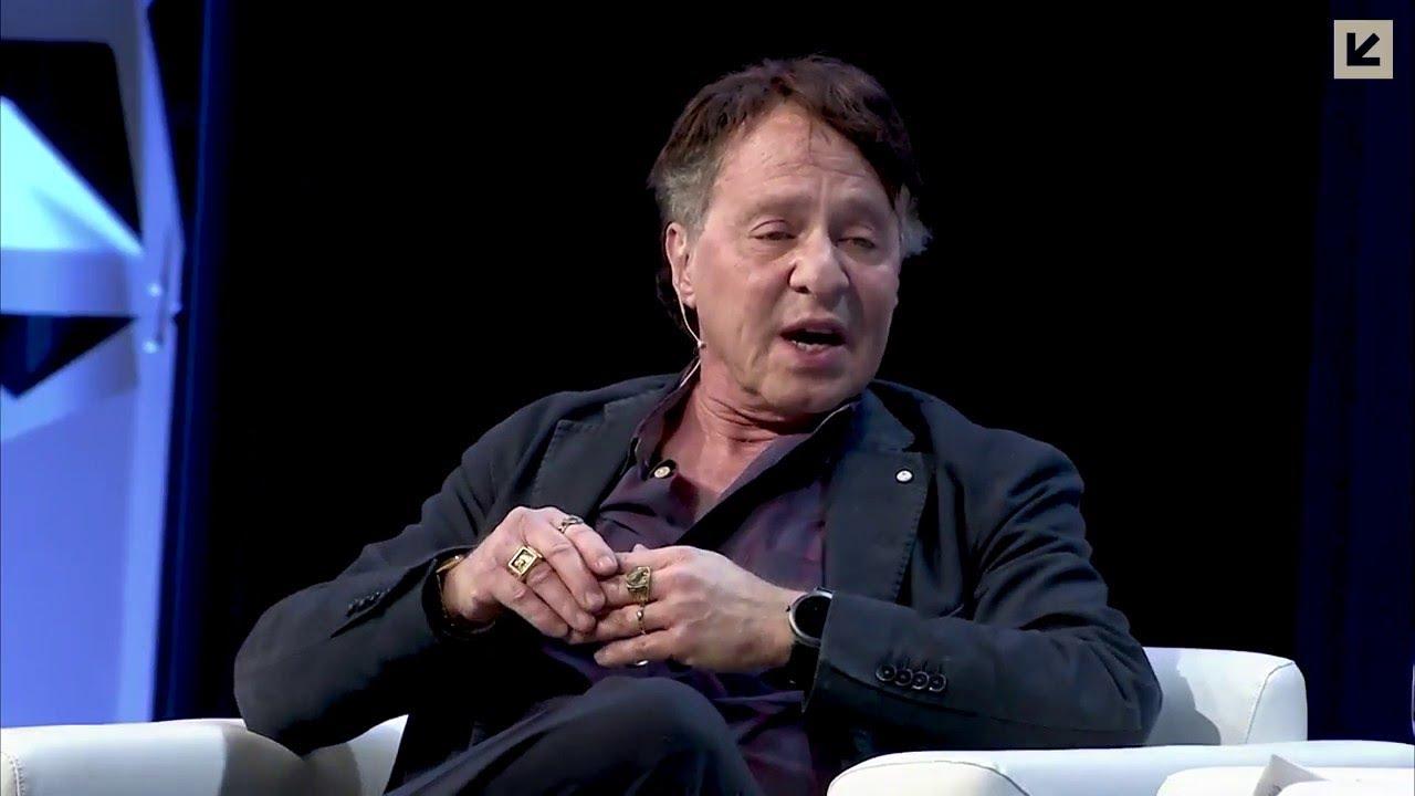 Ray Kurzweil on Elon Musk, Super AI, Immortality and The Singularity