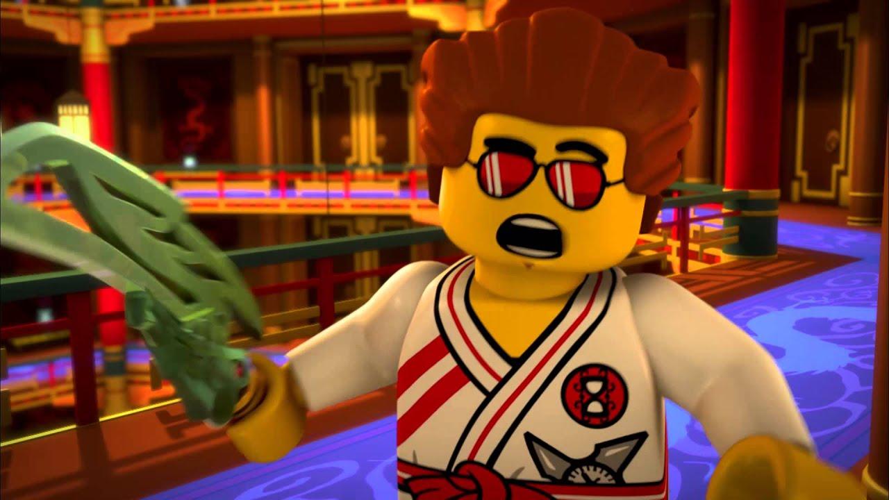 LEGO® Ninjago™ trailer (Nederlands) - YouTube
