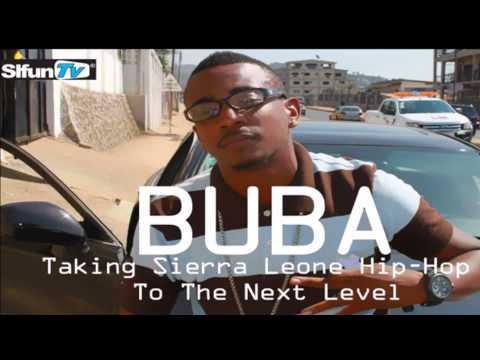 Buba -  Freetown Boi