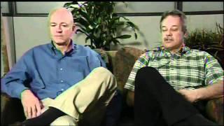 Al Fredette and Elder Rogers