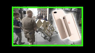 Breaking News   Behind-the-scenes video shows how apple gets ready for iphone day