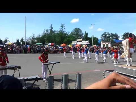 display Drum Band FKPPI Banjarmasin - di Banjarbaru 30 des 2012.mp4
