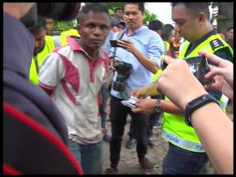 MKL Crimedesk   Polis Setapak Roboh Port Dadah