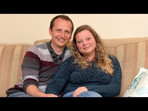 """Super Savers: Thrifty Couple's """"Big Dream"""" To Retire At 50 // Powered By EDF Energy"""