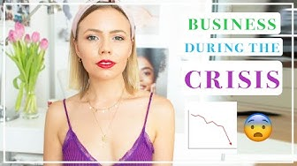 Business During the Crisis - An Update & Tips | Kia Lindroos