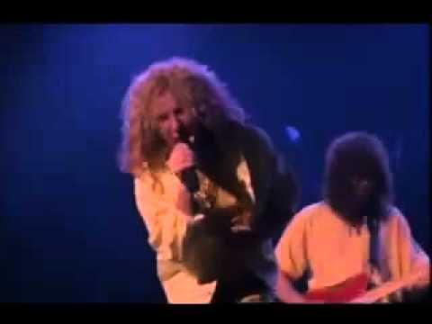 Van Halen - Judgment Day (Live)