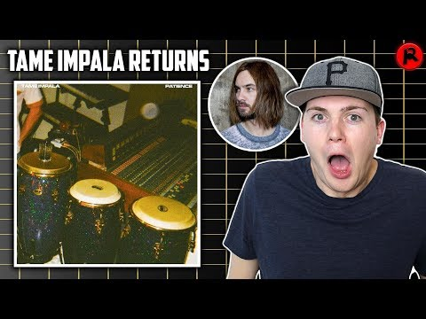 Tame Impala - Patience | Song Review