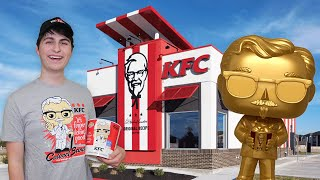 Baixar Golden KFC Funko Pop Hunting!