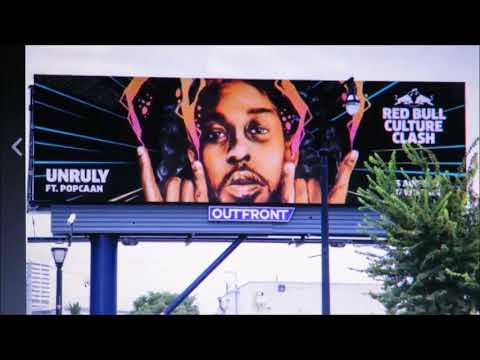 Popcaan No Show for Redbull Culture Clash in USA