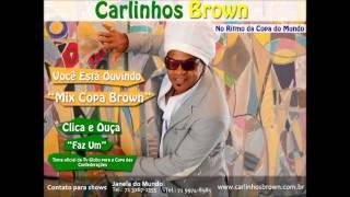 Carlinhos Brown lança música nova para a Copa do Mundo 2014
