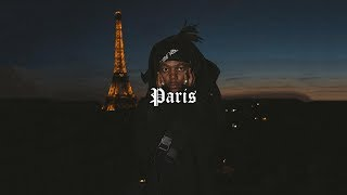 FREE JID x Ski Mask The Slump God Type Beat | Paris