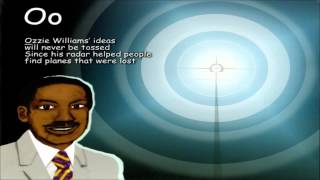 The ABCs of Black Inventors by Craig Thompson thumbnail