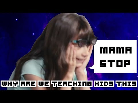 [SJW] Parents Teach Kids Masturbation? from YouTube · Duration:  10 minutes 8 seconds