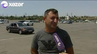 Maşın bazarında QİYMƏTLƏR dəyişdi