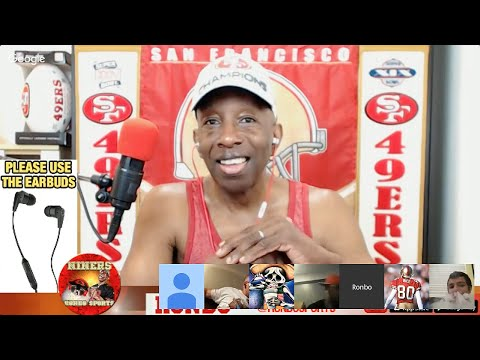 49ers Fans Weekly: 3rd Week Of 49ers OTA's & Bruce Ellington Up Quinton Patton Down!
