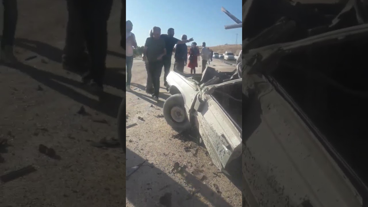 Gaziantep'te kaza... Ölü ve yaralılar var