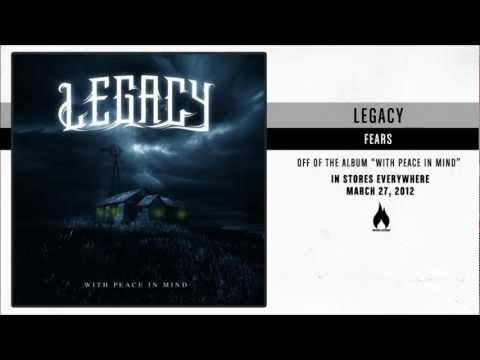 Клип Legacy - Fears