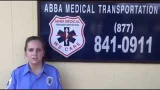Ambulance Transportation is in Crisis!