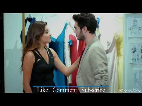 Dil Mera Churaya Kyu   Official Video Song   Murat and Hayat