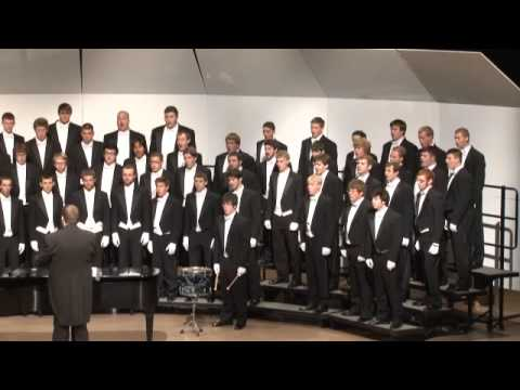 The Singing Statesmen  Waiting for the Dawn of Peace  Ron Jeffers