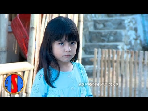 Aku Bukan Anak Haram eps 1 - Official AS Productions