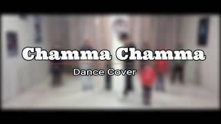 CHAMMA CHAMMA (Dance COVER)  BOLLYWOOD KIDS DANCE CHOREOGRAPHY (ALLAUDIN) NEHA KAKKAR FEAT... IKKA