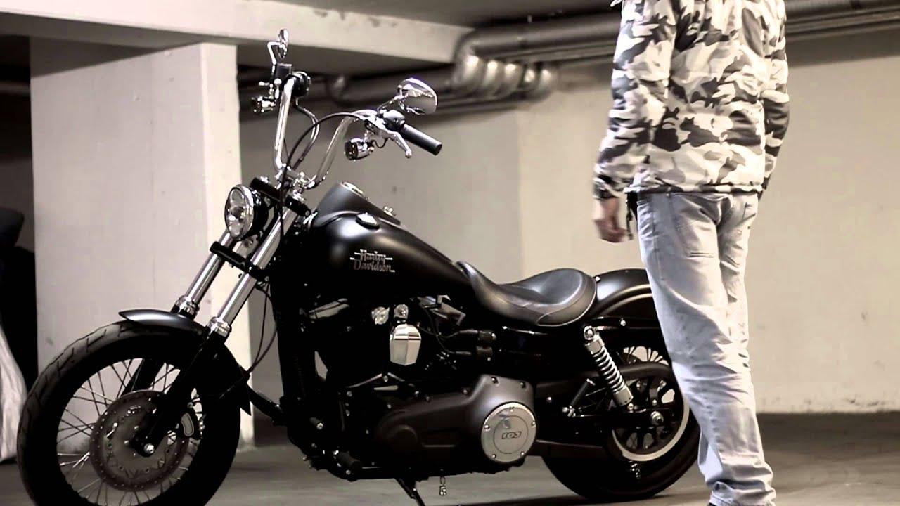 2017 harley davidson dyna street bob. Dyna Streetbob Season Start 2017 Berlin Intro Harley Davidson Street Bob