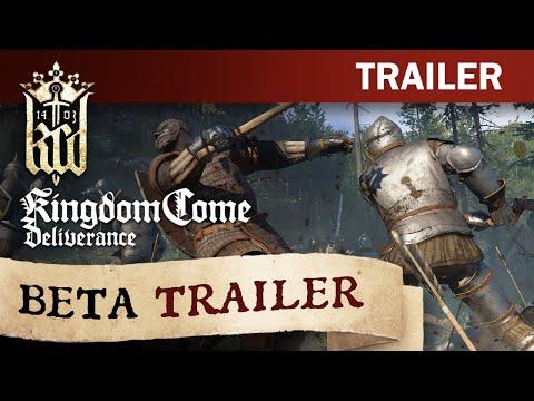 Trailer do filme Kingdom Come