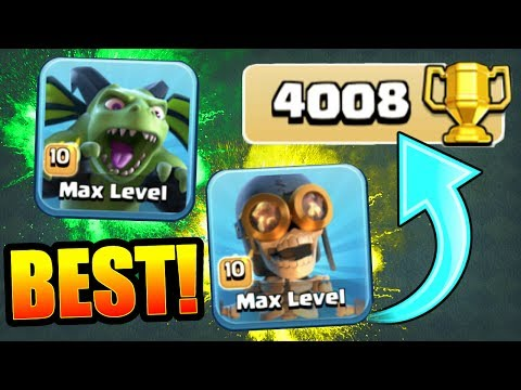 BEST ATTACK STRATEGY & HOW TO USE IT!! - BUILDERS VILLAGE - Clash Of Clans
